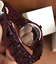 Big-Sale-Michael-Kors-Lauryn-Plum-Watch-MK3724 thumbnail 2