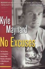 No Excuses: The True Story of a Congenital Amputee Who Became a-ExLibrary