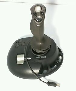 Microsoft Sidewinder Joystick - Free downloads and reviews
