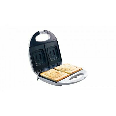 1.19sandwichera jata sw231 750w 2 sandwiches xxl placas antiadherentes sellado perfecto
