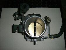 Drosselklappe Throttle Body Fiat Coupe 2.0 20V 7780501 60 NCFL