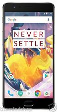 OnePlus 3T ( 64GB,6GB RAM ) Brand New Sealed Pack Manufacturer Warranty