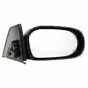 Passenger Side Mirror W348JW for Toyota Tercel 1995 1996 1997 1998 Right