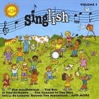 Singlish: Classic Children's Songs, Vol. 1 by Various Artists (CD, Sep-2012, CD Baby (distributor))