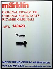 MARKLIN 140423 GANCIO + TERGICRISTALLO - KUPPLUNGSATTRAPPE + WISCH