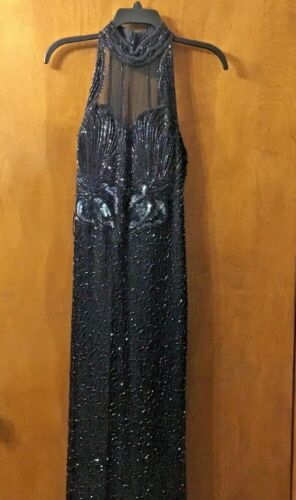 Women Long Dress Formal Prom Party Ball Gown Eveni