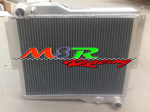 ALUMINUM ALLOY RADIATOR for  MG MGB GT V8 1973 1974 1975 1976 brand new