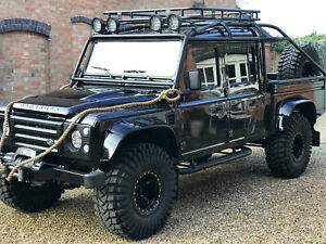 Land-Rover-Defender-130-Crew-Cap-USA-Exportable