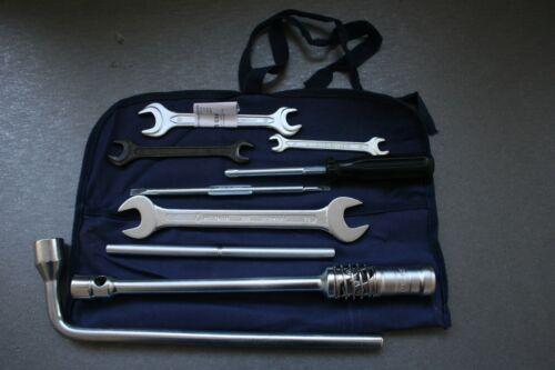 Original Mercedes-Benz W110 W114 W115 W123 Tool Kit A1235800103