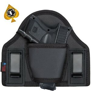 Details about M&P 45 SHIELD - CONCEAL COMFORT CARRY (IWB) HOLSTER BY ACE  CASE - USA