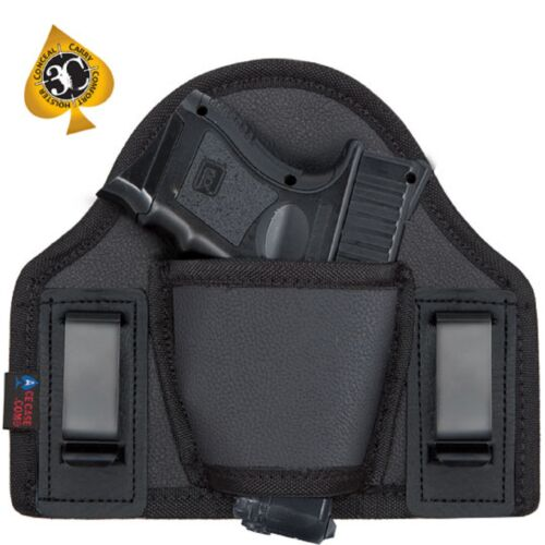 NEW BERETTA 96 CONCEAL CARRY COMFORT HOLSTER USA MADE IWB BY ACE CASE