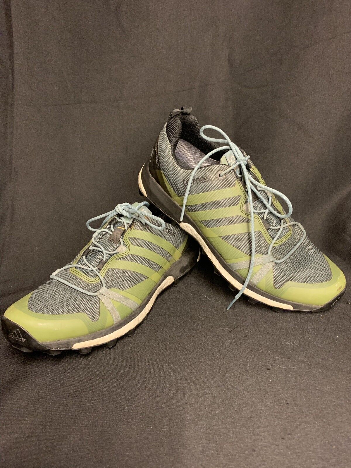 Adidas Outdoor Terrex Agravic Trail Running shoes