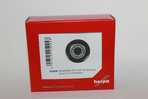 HERPA-052948-allradsatz-essieu-avant-deuxieme-presse-1-87-h0-NEUF-dans-emballage-d-039-origine
