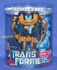 Transformers Movie Target Exclusive Bumblebee Camaro New Deluxe Class 2007