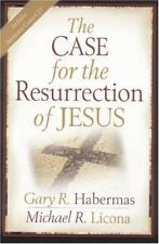 The Case for the Resurrection of Jesus by Gary R. Habermas and Michael R. Licona (2004, Mixed Media)