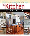 All New Kitchen Idea Book by Joanne Kellar Bouknight (Paperback, 2009)