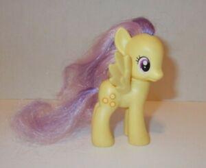 "My Little Pony G4 Sunny Rays Friendship Is Magic 3"" Brushable"