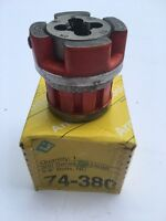 Armstrong 5/8 Bolt Die Head Power Threading Pipe Dies Power Pony Fits Ridged