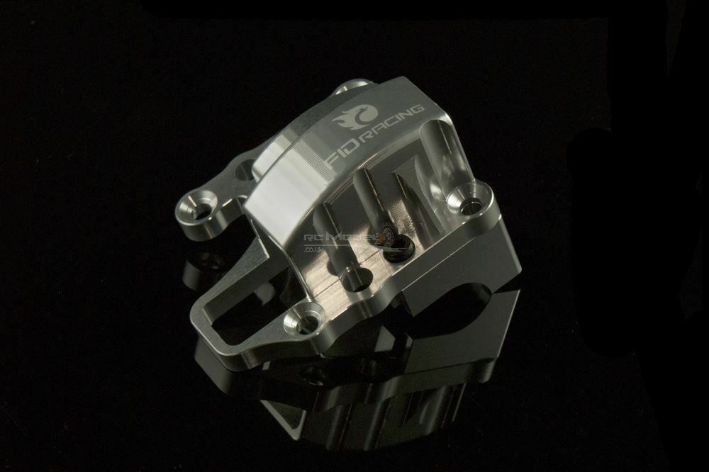 FID Racing Alloy Center Diff Mount Upper Plate for Losi DBXL Upgrade Part