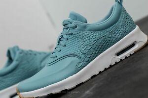 403 Air Taglia Eur Nike Max 5 Thea 5 Donna Mica 40 6 Blu Bianco 616723 Prm 5X7wTwqx