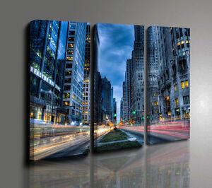 Quadri moderni new york times square citta 39 quadro moderno stampa su tela canvas ebay - Ikea quadri su tela ...