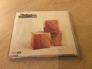 Brendan-Benson-039-Spit-It-Out-039-4-Track-Enhanced-CD-Single-V2-Records-2005
