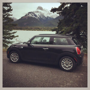 2015 Mini Cooper hatchback for sale