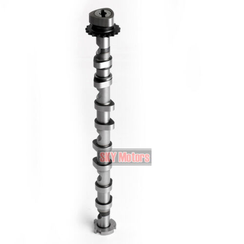 Inlet Intake Camshaft For 2.0 TFSI VW GTI EOS Audi A3 A4 A6 AXX BWA 06F109101J