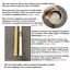 3D-Door-Sticker-Wood-Adhesive-Waterproof-Wallpaper-for-Doors-Living-Room-Bedroom thumbnail 53
