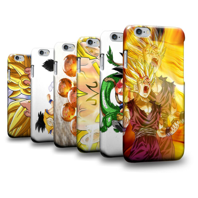 PIN-1 Son Goku 3D Phone Case Cover Skin for LG Google HTC Sony