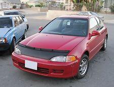 Honda Civic 92 93 94 95 1992 1993 1994 1995 EG EJ1 Car Bonnet / Hood Mask