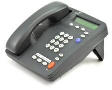 Lot of (5) Fully Refurbished 3Com NBX 2101PE Basic Phone (Charcoal)