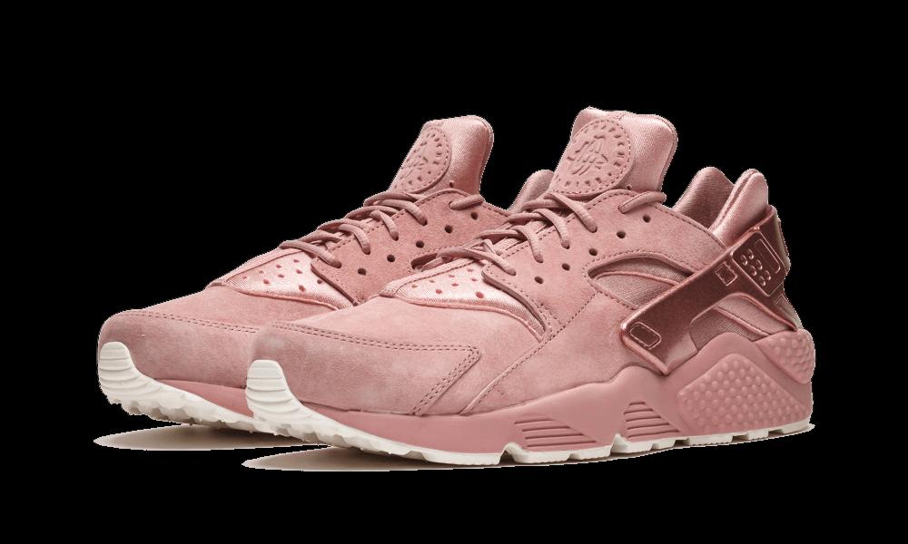 Nike Air Huarache Huarache Huarache Run Premium Running shoes Rust Pink Sail 704830-601 Men's NEW 7f99a9