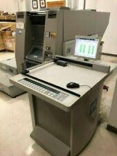 Ryobi Presstek Di Press 3404xdi 4 Color Printing Press