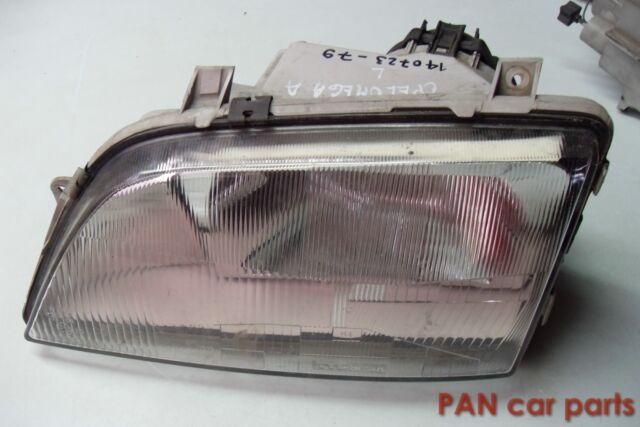 Opel Omega A Scheinwerfer vorne links 20-5214B, 20-1876C, TYC 20-5214, 9640