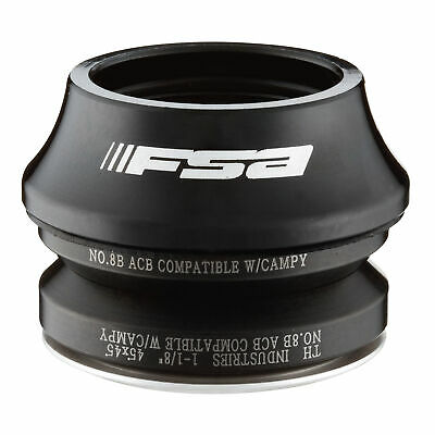 FSA Orbit CE Integrated Headset With 8mm Cap