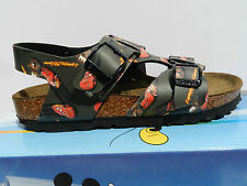 Birki's Ios Chaussures enfant 34 Sandales Birkenstock Disney Cars McQueen Martin