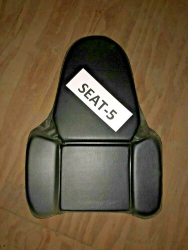 Single Seat Seat Cushion S5