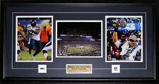 Russell Wilson Marshawn Lynch Seattle Seahawks Superbowl XLVIII 3 photo frame