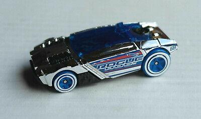Sinnvoll Hot Wheels Rogue Hog Chrom Spielzeugauto Auto Toy Car Hw Mattel Chrome