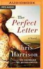 The Perfect Letter by Chris Harrison (CD-Audio, 2016)