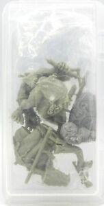 Ouroboros-Miniatures-Orc-Brave-54mm-Ouroboros-Tales-Warrior-Tribal-Hero-NIB