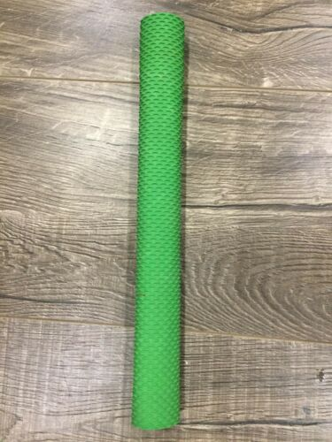 Premium Quality Pro Impact Non Slip Green Pack Of 2 Cricket Bat Grips