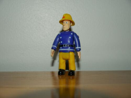 Fireman Sam Movable Figures/_Mike,Elvis,Steele,Tom,Dilys,Norman,Helen,Penny/_USED.