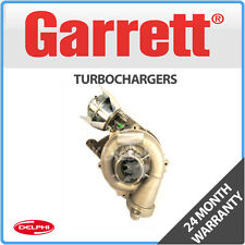 Ford Focus, C-Max, Mondeo 1.6 TDCi - Garrett Reman Turbocharger 753420-0005