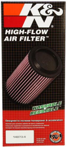 E-2995 K/&N Replacement Air Filter FIAT//LANCIA BRAVO//DELTA 1.4//1.6L; 07-10 KN Ro