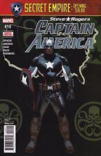 CAPTAIN AMERICA Steve Rogers (2016) #16 - Secret Empire - New Bagged