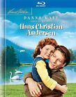Hans Christian Andersen 0883929256594 With Danny Kaye Blu-ray Region a