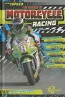 The Science of Motorcycle Racing by Marcia Amidon Lusted (Hardback, 2014)