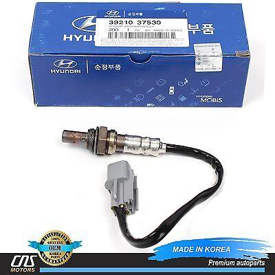 OEM 39210 37530 Oxygen Sensor LH Santa Fe Sonata Tiburon Optima 03-08